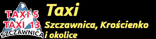 Taxi Szczawnica